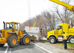 big wheel towing recovery service east freetown mass
