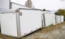 truck bodies van body